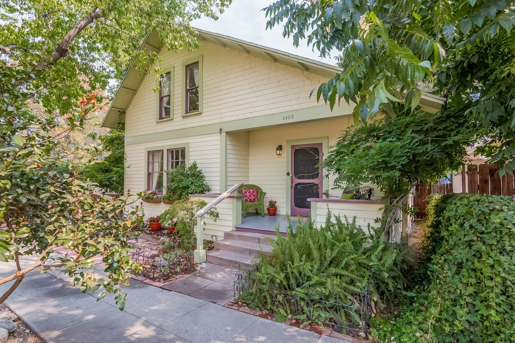 Charming Cottage in South Pasadena