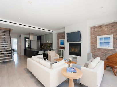 SoHo Penthouse, New York NY Condominium - New York City Real Estate