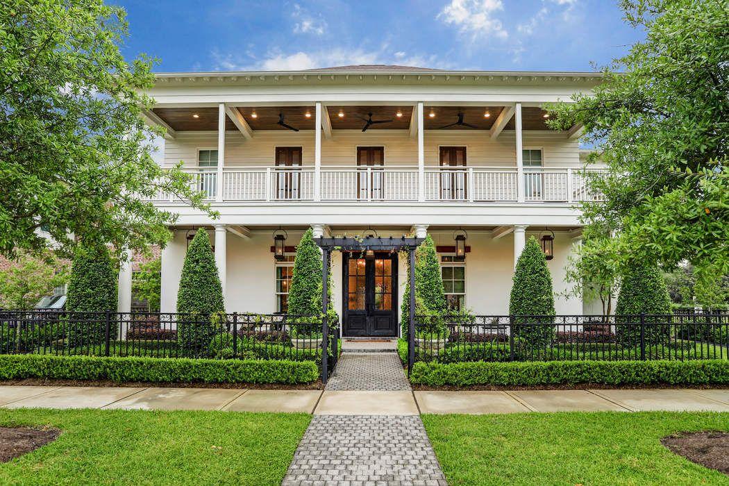 1035 Harvard Street Houston, TX 77008