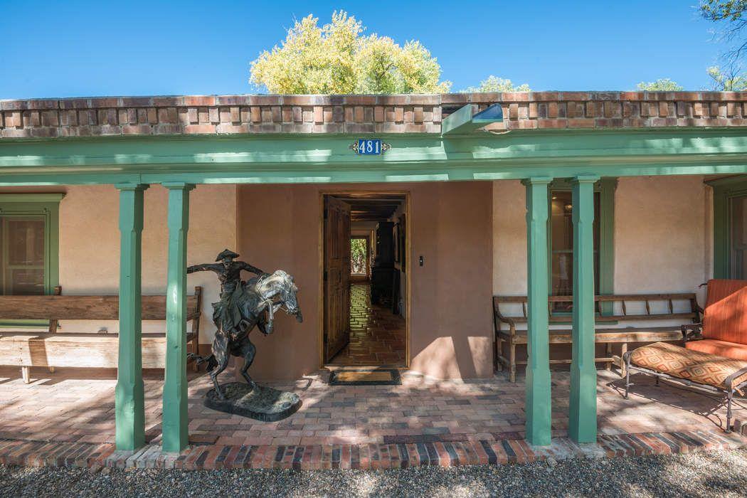 481-491 Arroyo Tenorio Santa Fe, NM 87505