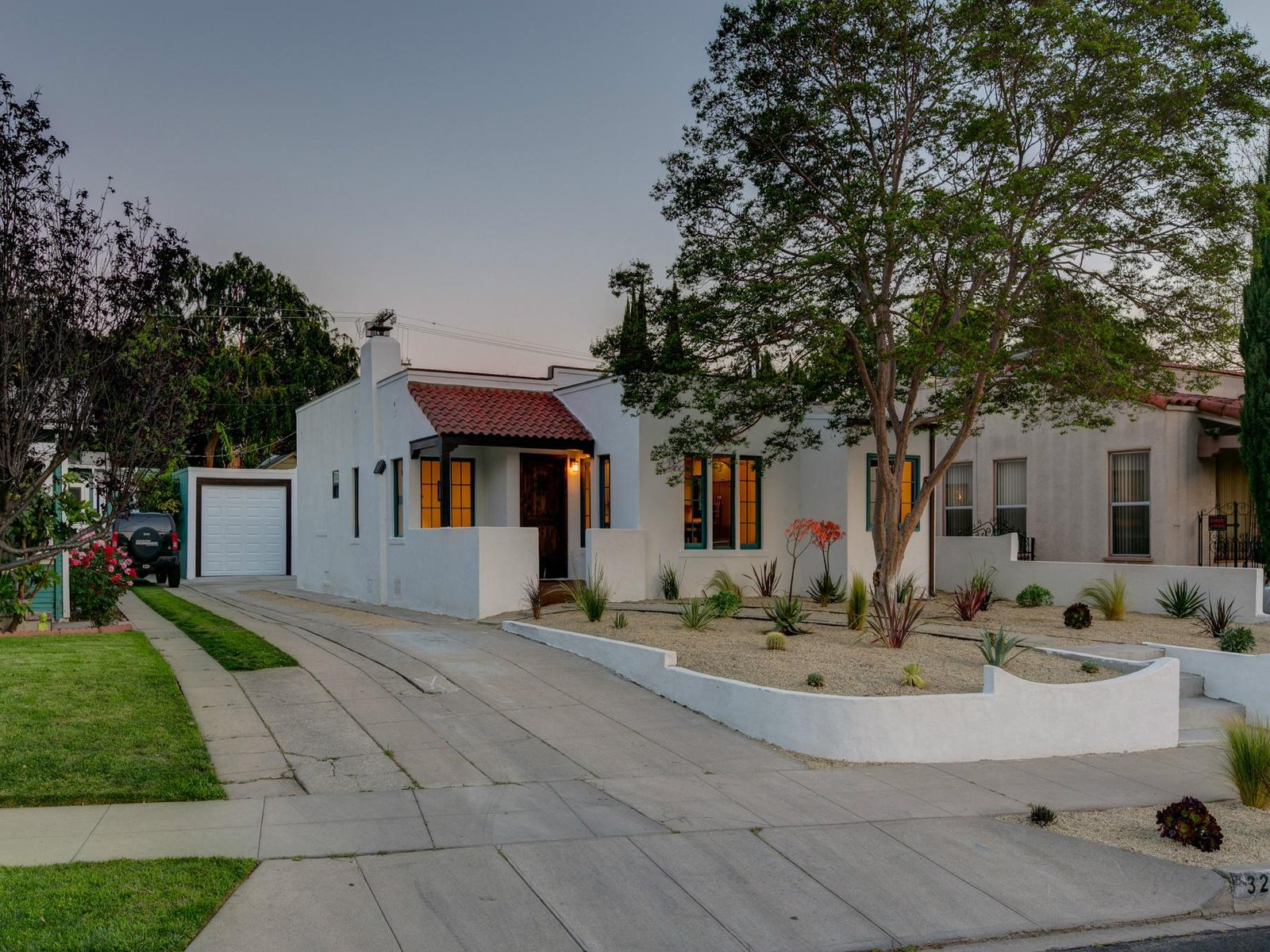 3234 Ingledale Terrace, Los Angeles CA Single Family Home - Los Angeles Real Estate