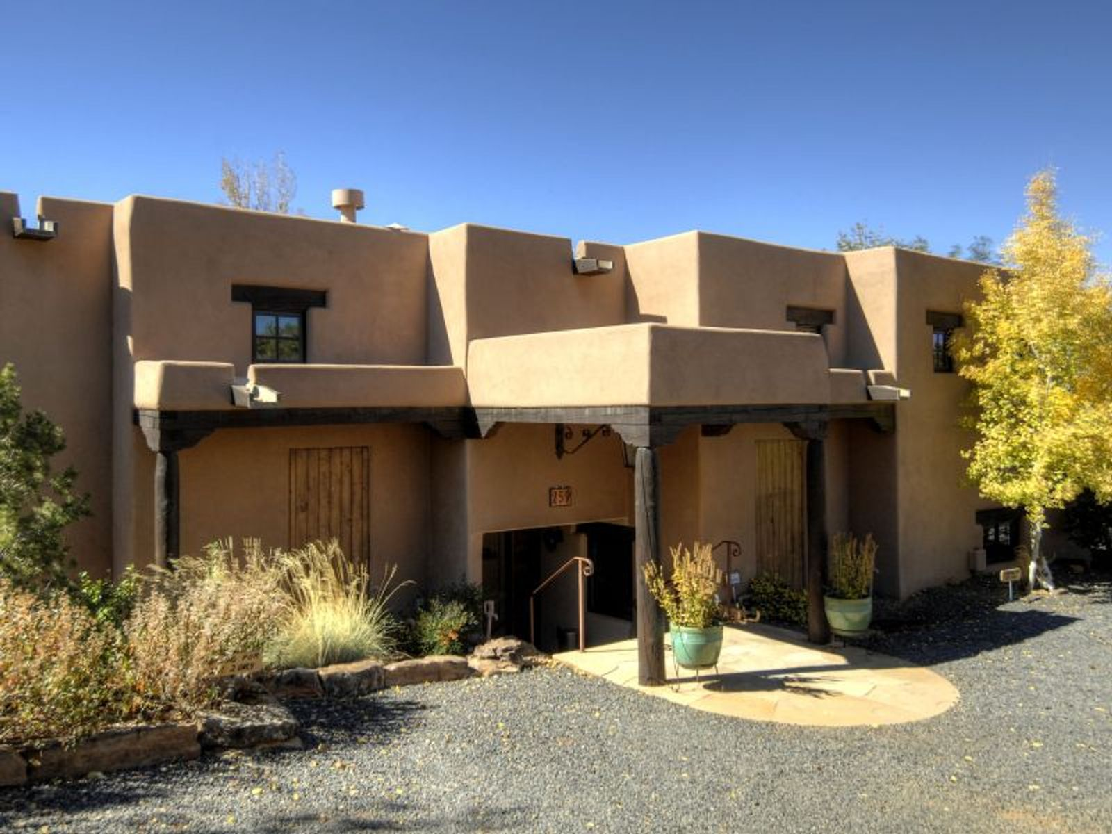 259 Montoya Circle #1, Santa Fe NM Condominium - Santa Fe Real Estate