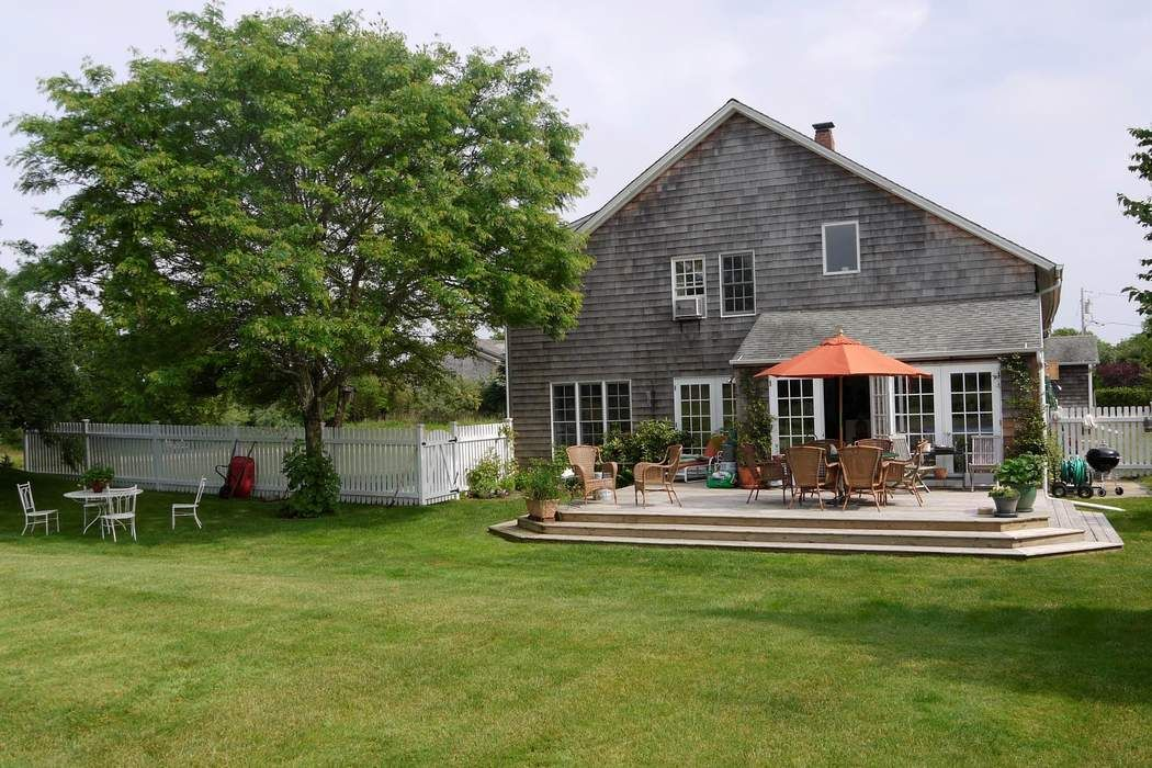 357 Butter Lane- Bridgehampton, NY 11932
