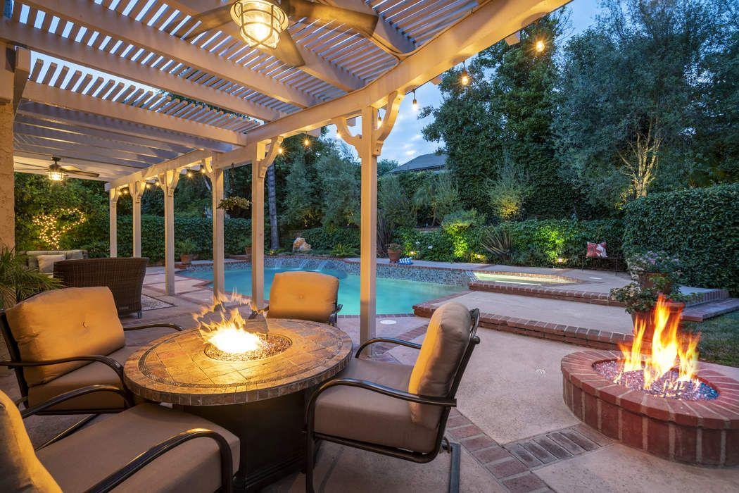 6311 Fenworth Court Agoura Hills, CA 91301