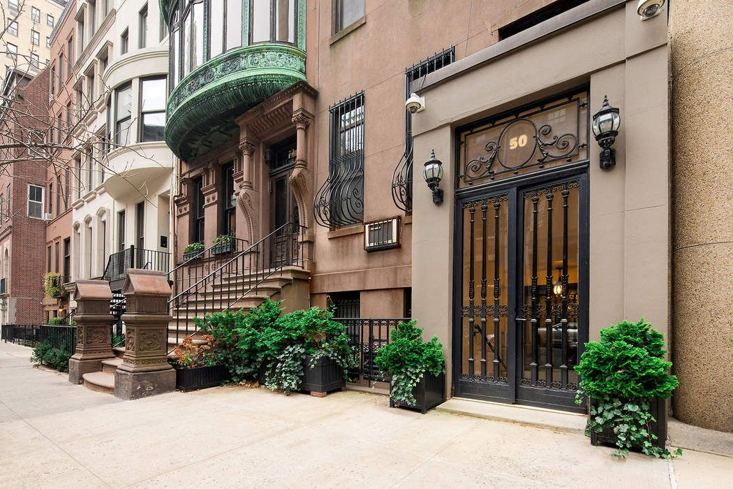 50 East 80th Street Apt 4a New York Ny 10075 Sotheby