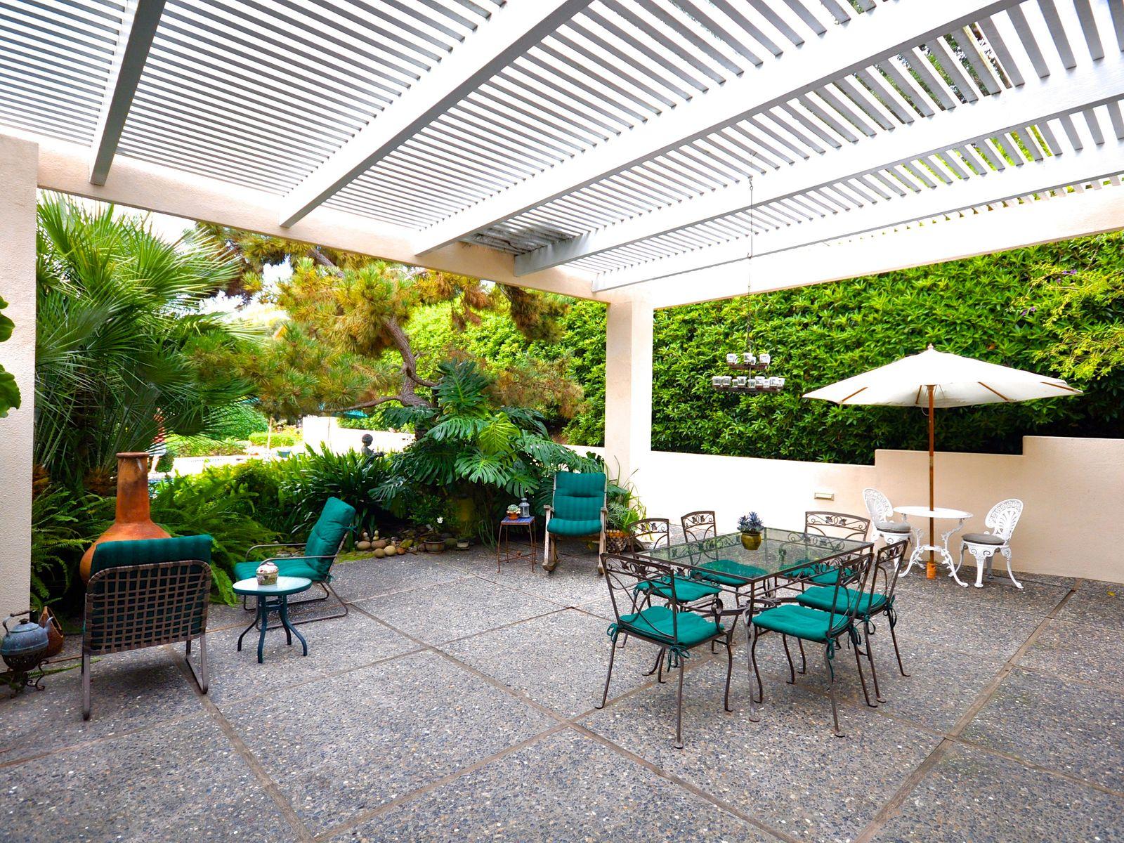 Montecito Mid-Century Modern