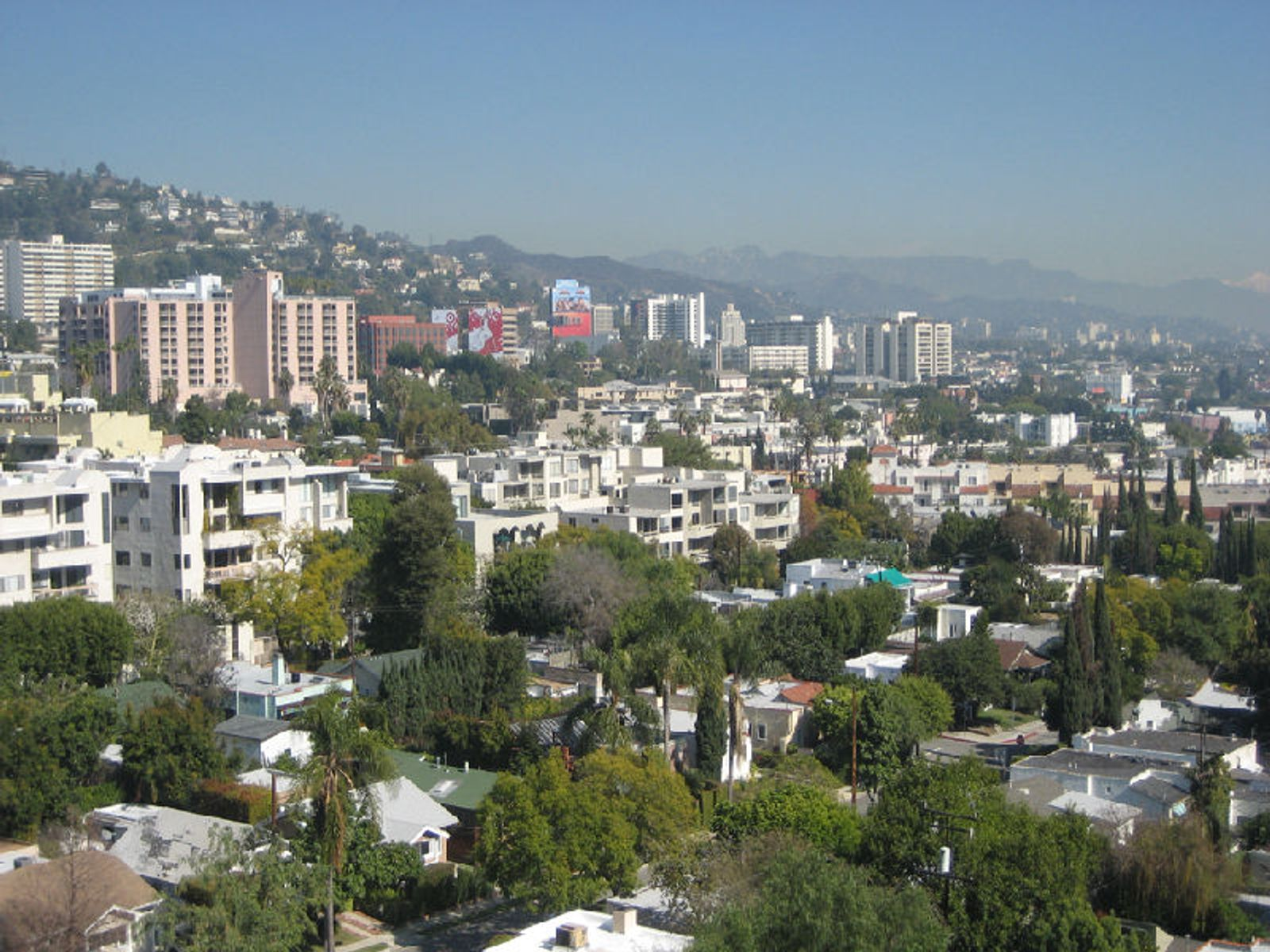 818 Doheny Drive Unit 603, Los Angeles CA Single Family Home - Los Angeles Real Estate