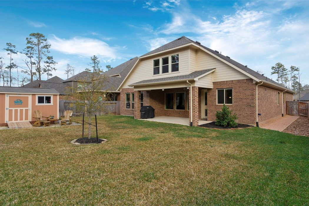 331 Red Petal Court Conroe, TX 77304