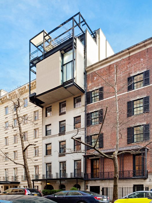23 Beekman Place New York, NY 10022