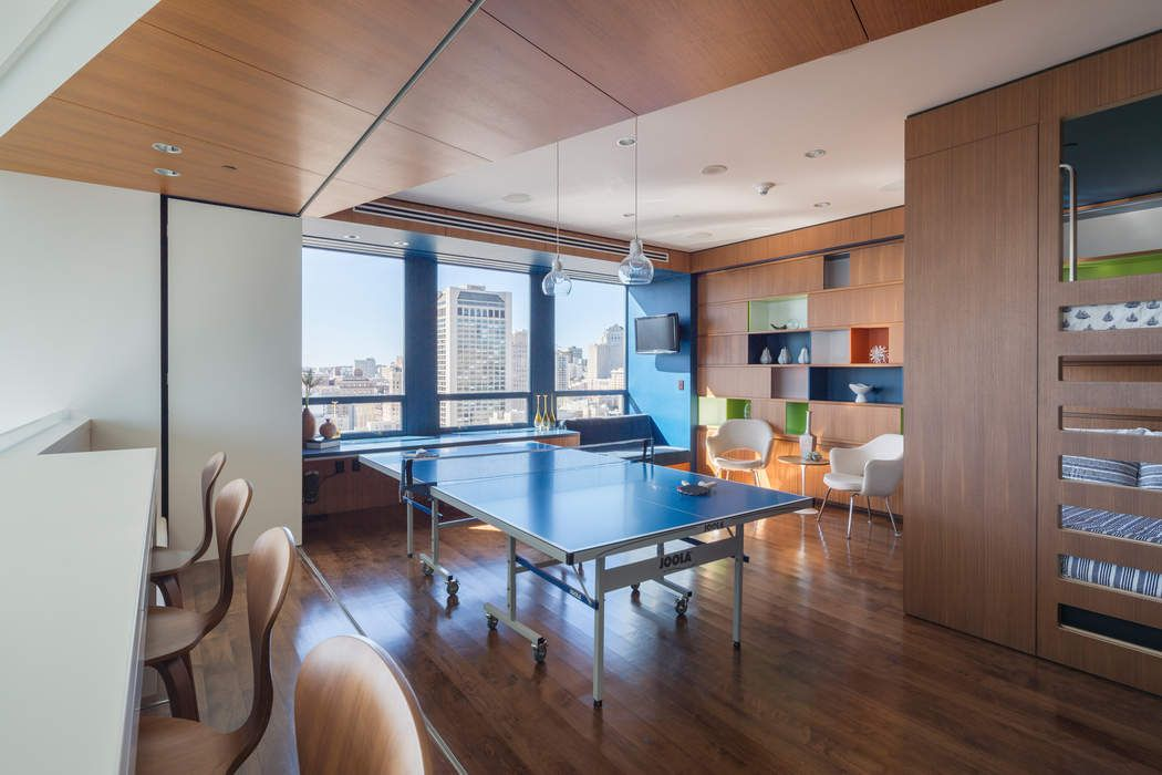 Two Story Ritz-Carlton Penthouse San Francisco, CA 94104