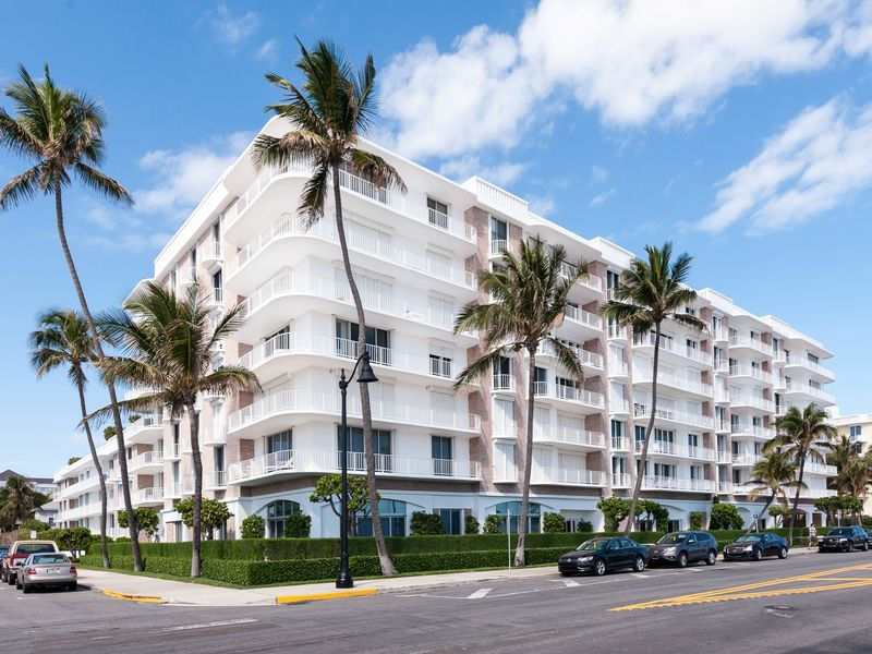 Worth Avenue Oceanfront