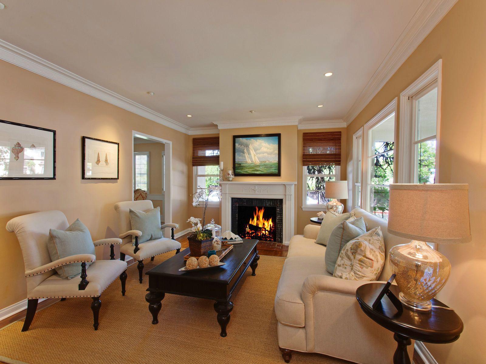 Beautifully Remodeled Santa Monica Home