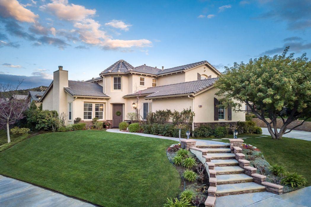 25016 River Walk Lane Stevenson Ranch, CA 91381