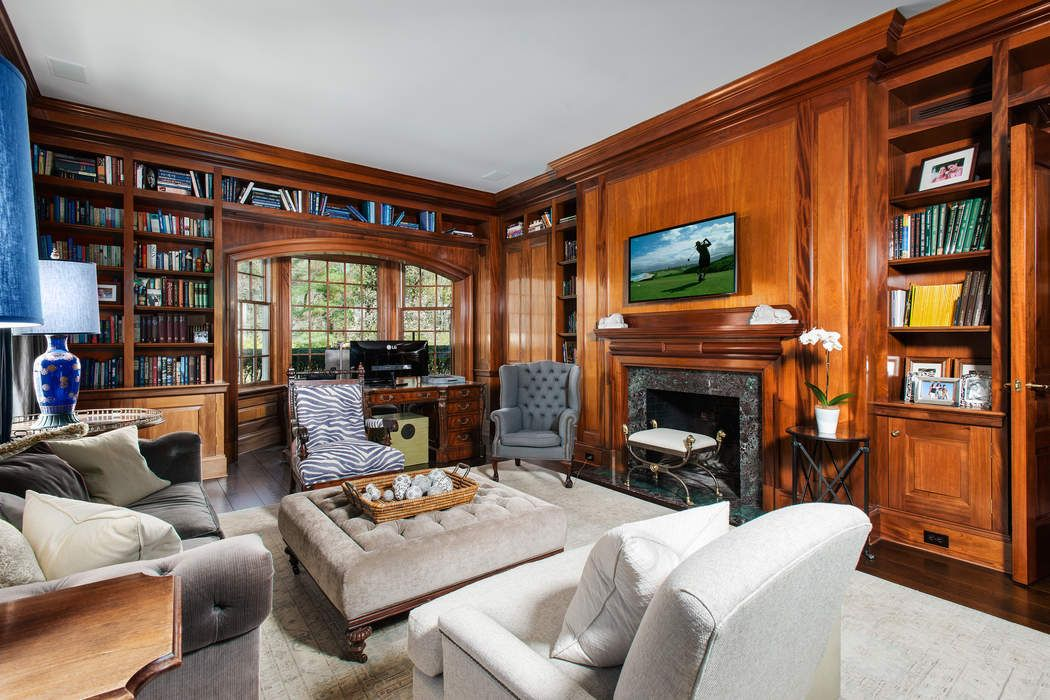 27 Midwood Road Greenwich, CT 06830