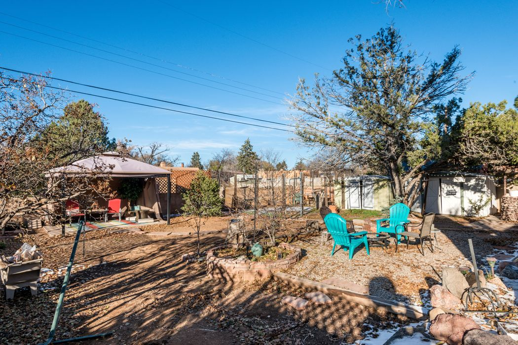 2029 Kiva Rd Santa Fe, NM 87505