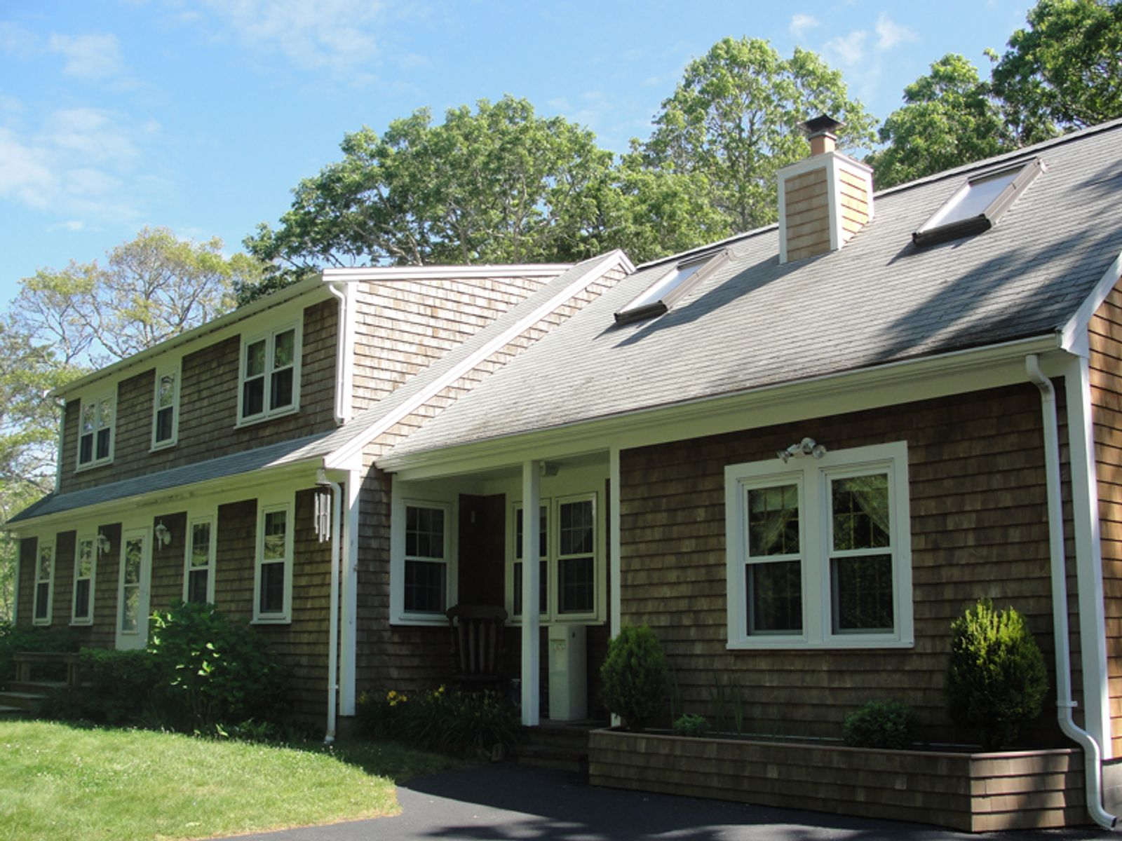 Old Silver Beach, West Falmouth MA Single Family Home - Cape Cod Real Estate