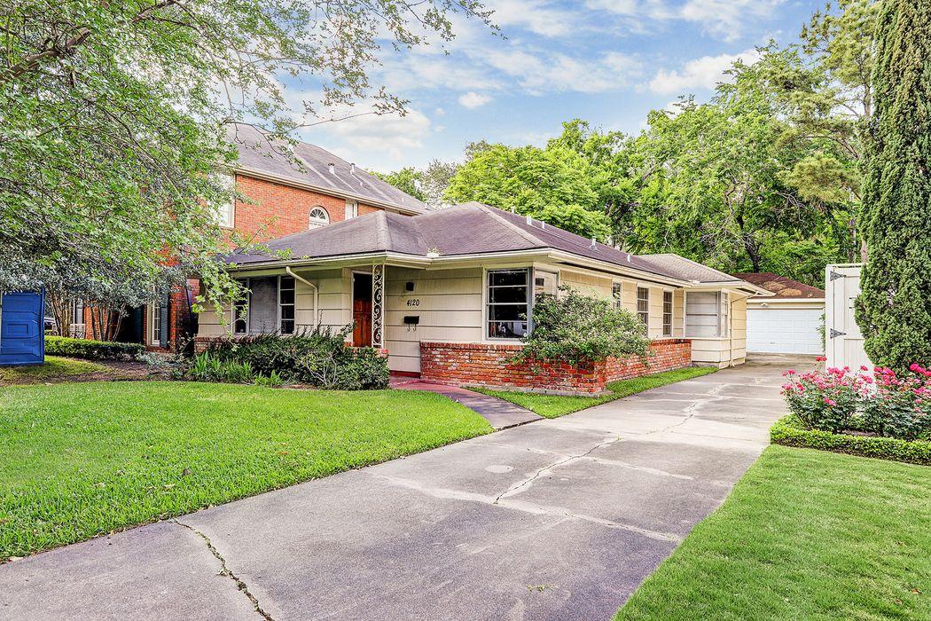 4120 Villanova Street Houston, TX 77005
