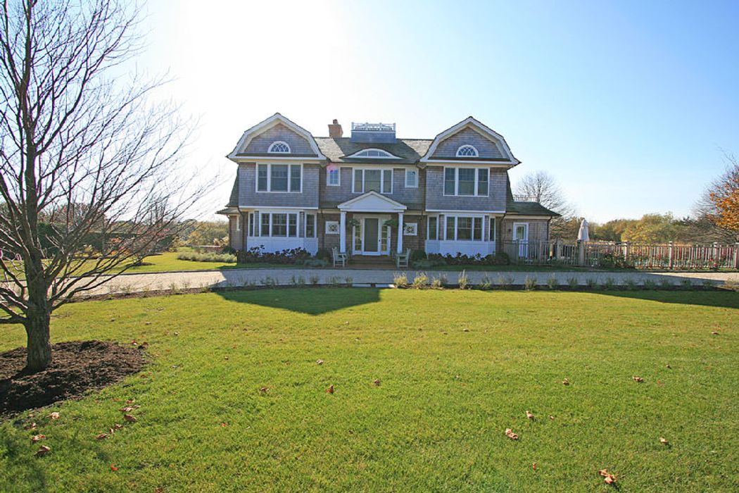 Impeccable Rental in Sagaponack South