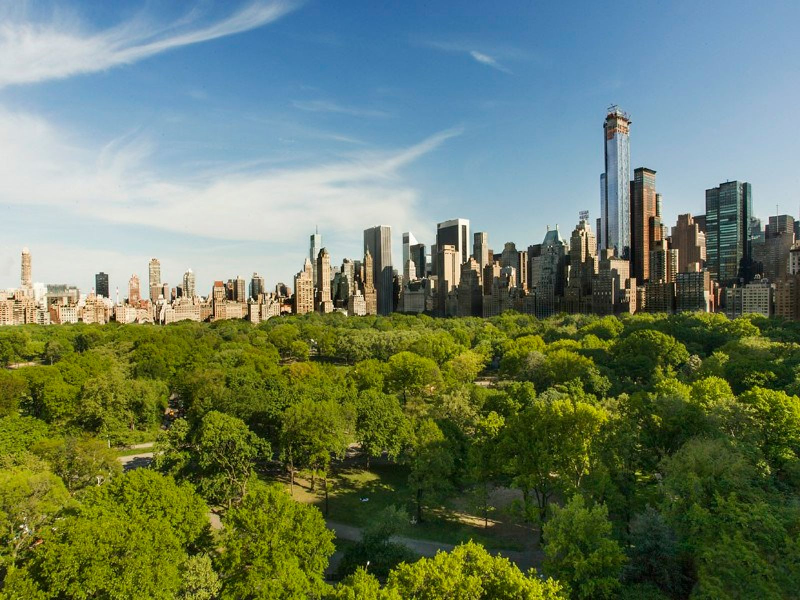 3 Bedrooms with Spectacular Park Views, New York NY Cooperative - New York City Real Estate
