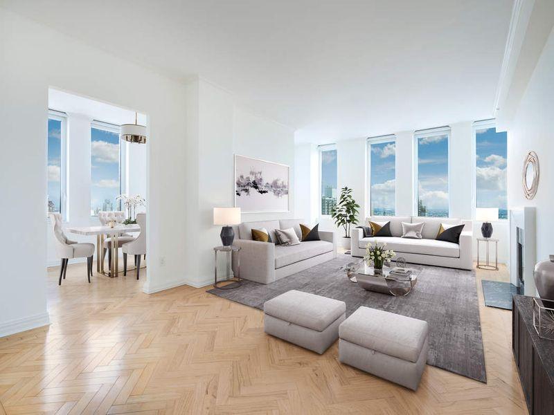 Condominium for Rent at The Empire, 188 East 78th Street 30-B 188 East 78th Street New York, New York 10075 United States