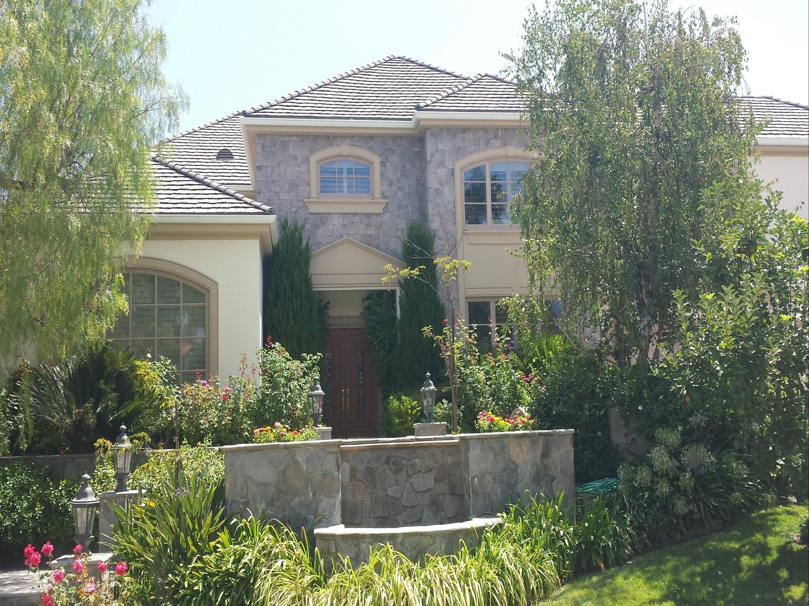 5524 Amber Circle, Calabasas CA Single Family Home - Los Angeles Real Estate