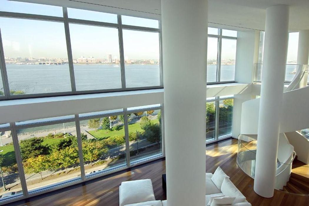176 Perry Street - Triplex River Mansion New York, NY 10014