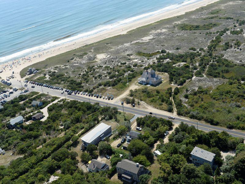 Beach Compound with Bates Masi