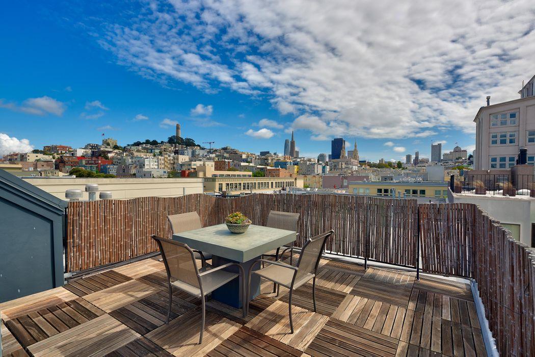 15 Vandewater St San Francisco, CA 94133