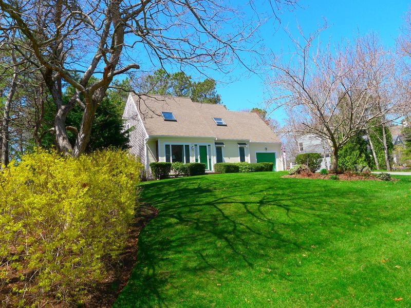 Immaculate Cape Cod Home