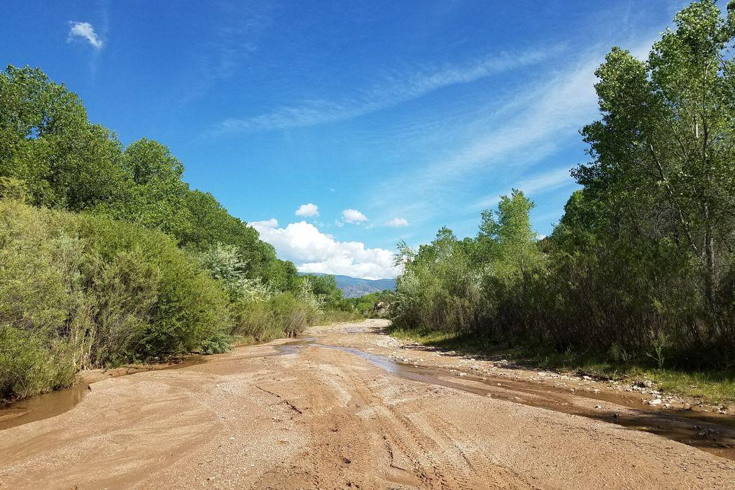 11 Tierra Verde Road Santa Fe, NM 87506