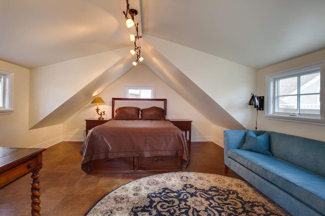 450 Chapala Drive Pacific Palisades, CA 90272