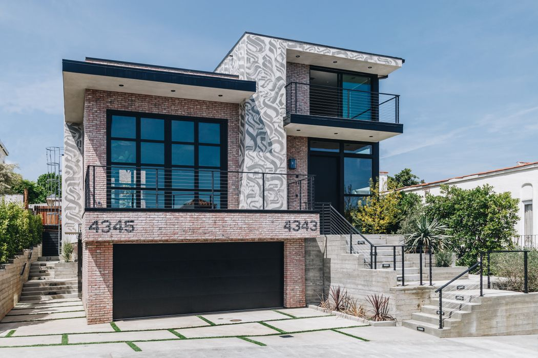4343 Clarissa Avenue Los Angeles, CA 90027