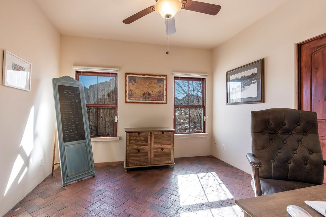 5 Rancho De Bosque Loop North Lamy, NM 87540