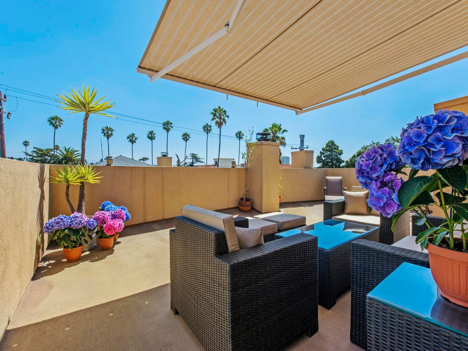 North of Wilshire Townhome