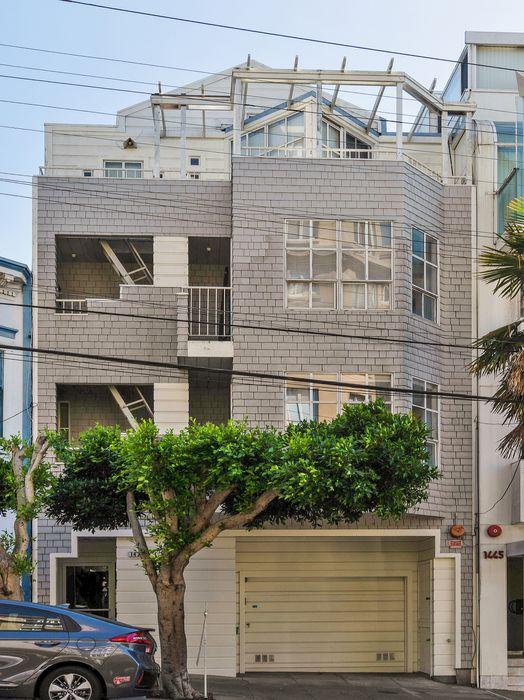 1439 Green St San Francisco, CA 94109