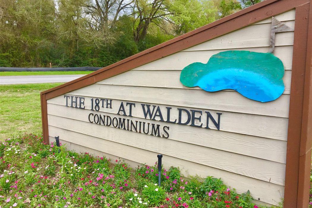 12900 Walden Road Unit#814h Montgomery, TX 77356