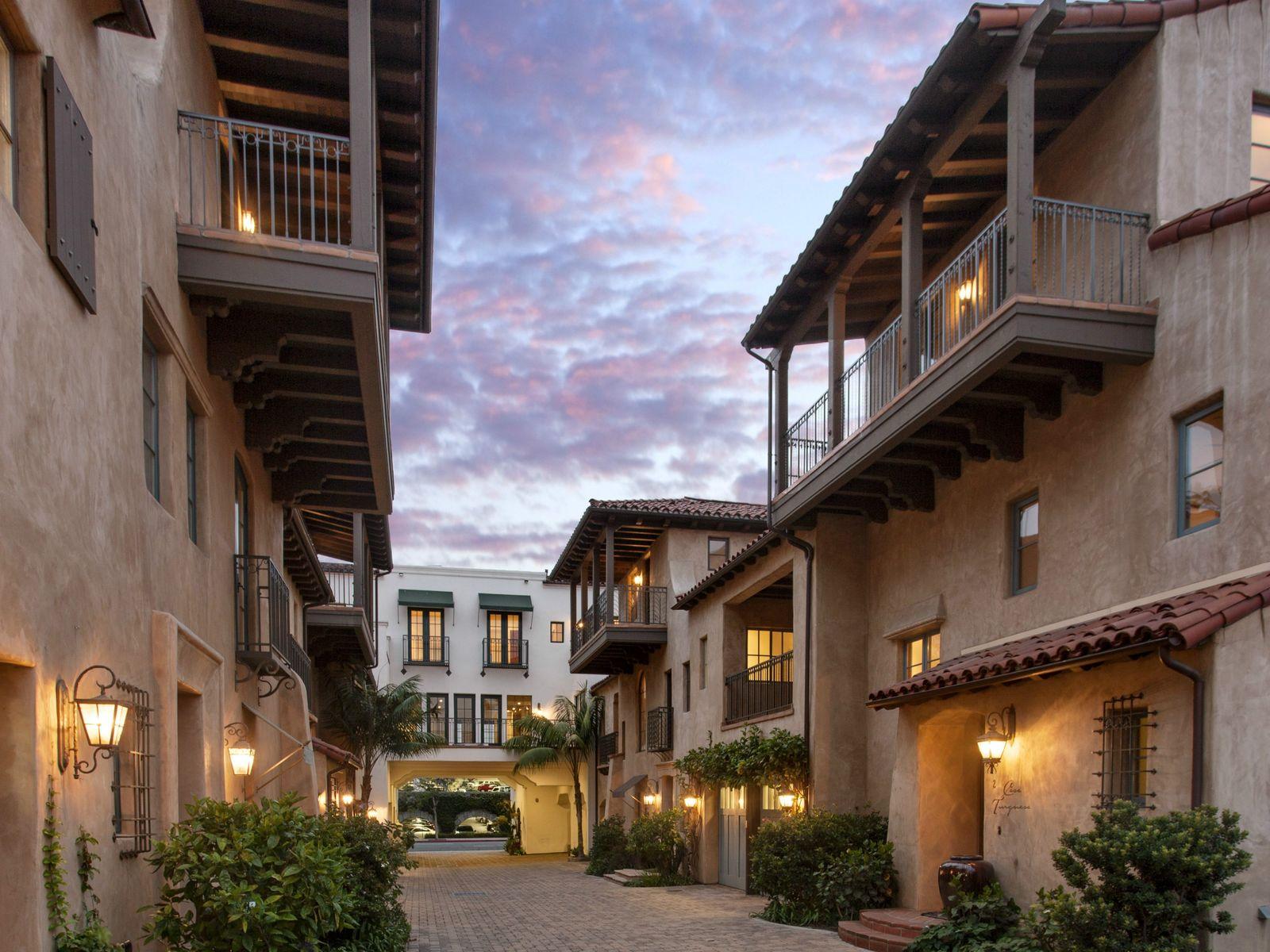 Downtown Villa
