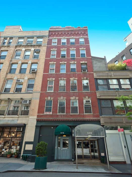 34 West 13th Street Apt 3n New York Ny 10011 Sotheby S