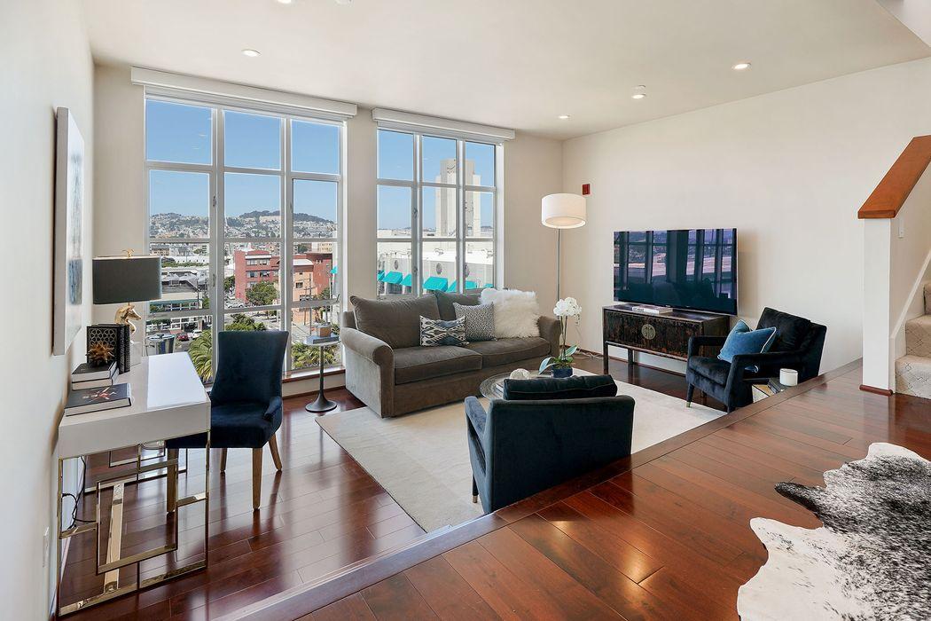 1800 Bryant St San Francisco, CA 94110