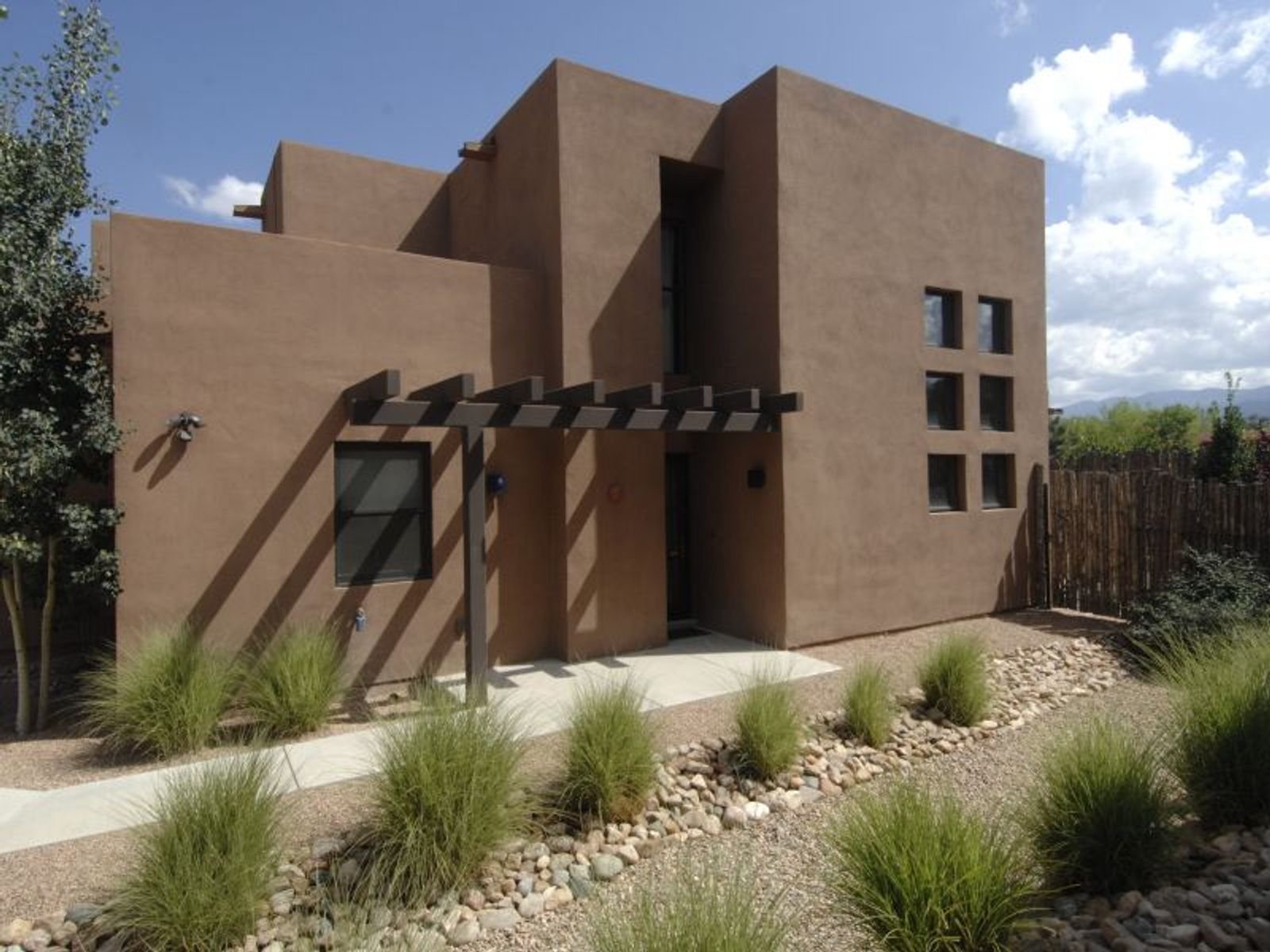 927 Alto Street # B, Santa Fe NM Condominium - Santa Fe Real Estate