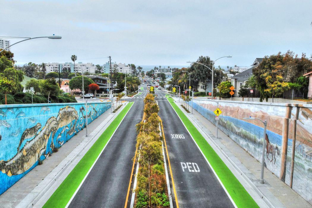 512 Ocean Park Boulevard Santa Monica, CA 90405