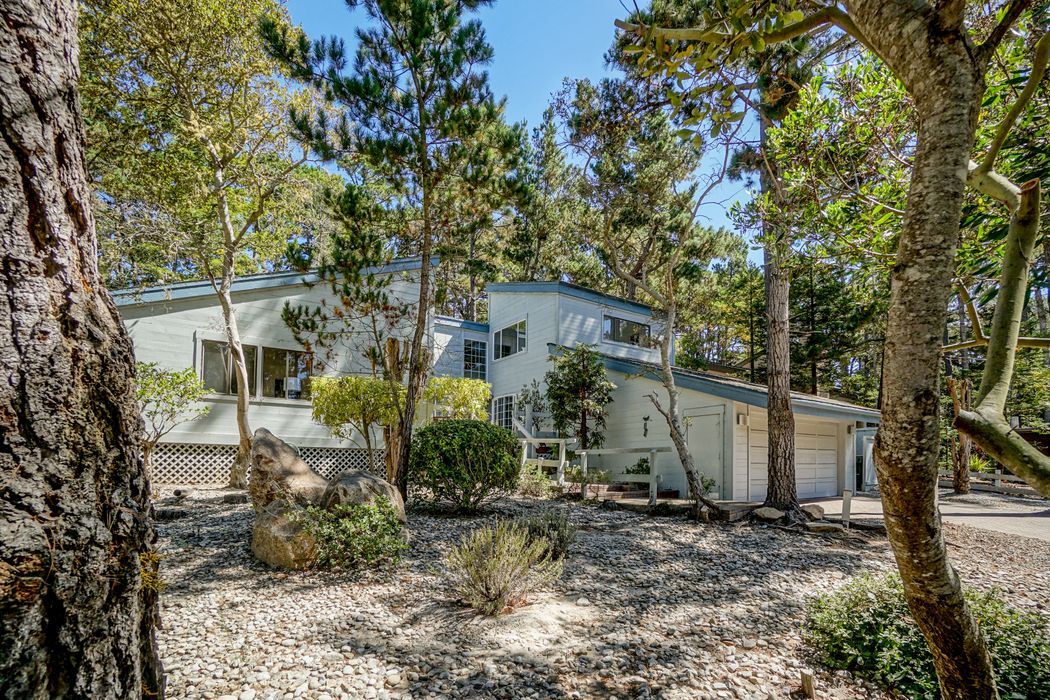 4101 Pine Meadows Way Pebble Beach, CA 93953