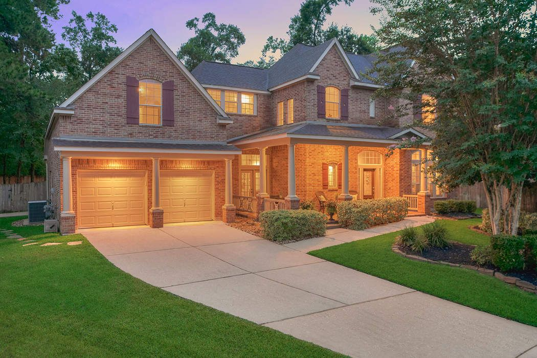 6 Mammoth Springs Court The Woodlands, TX 77382