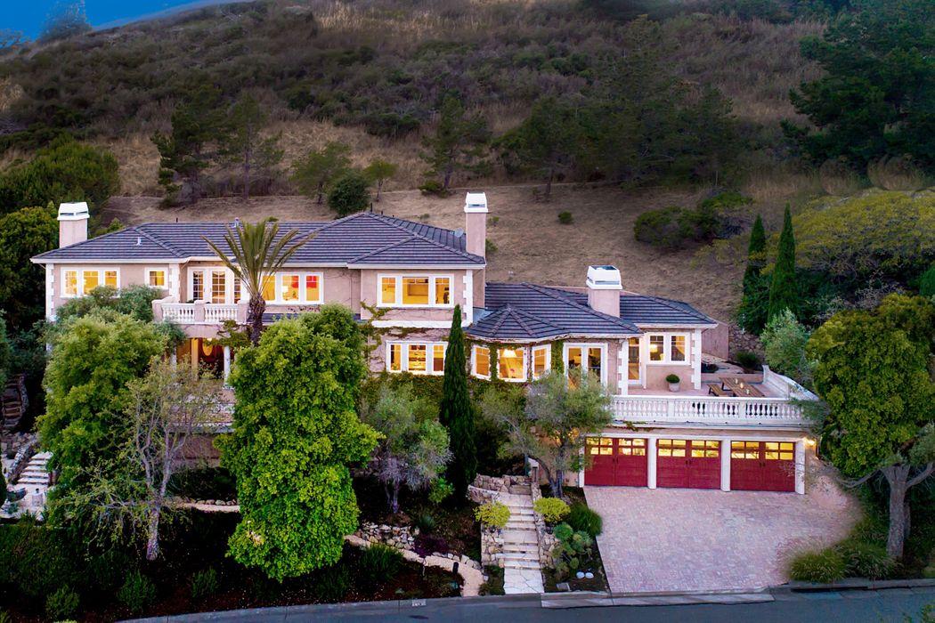 81 Vista Del Sol Mill Valley, CA 94941