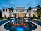 Sophisticated Regency Estate