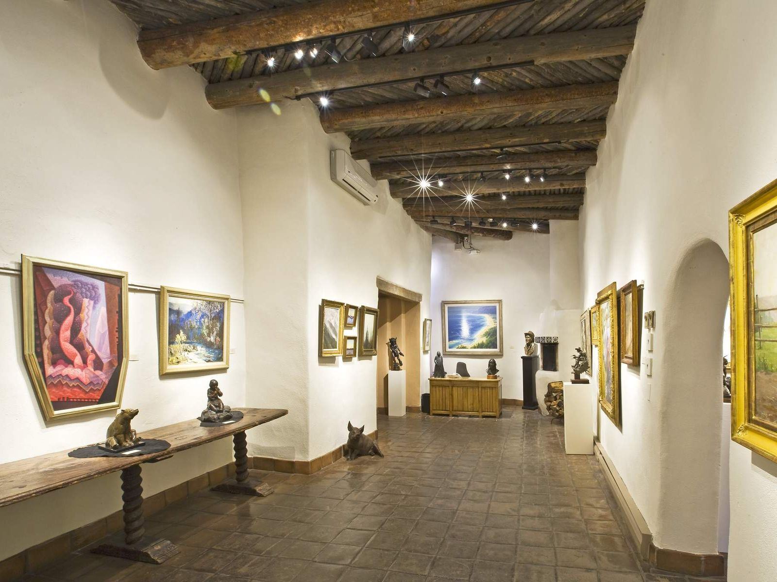 Hassam Gallery