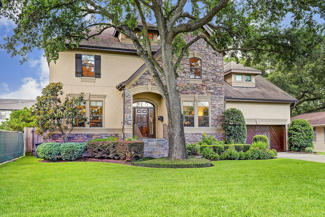 4054 Grennoch Lane Houston, TX 77025