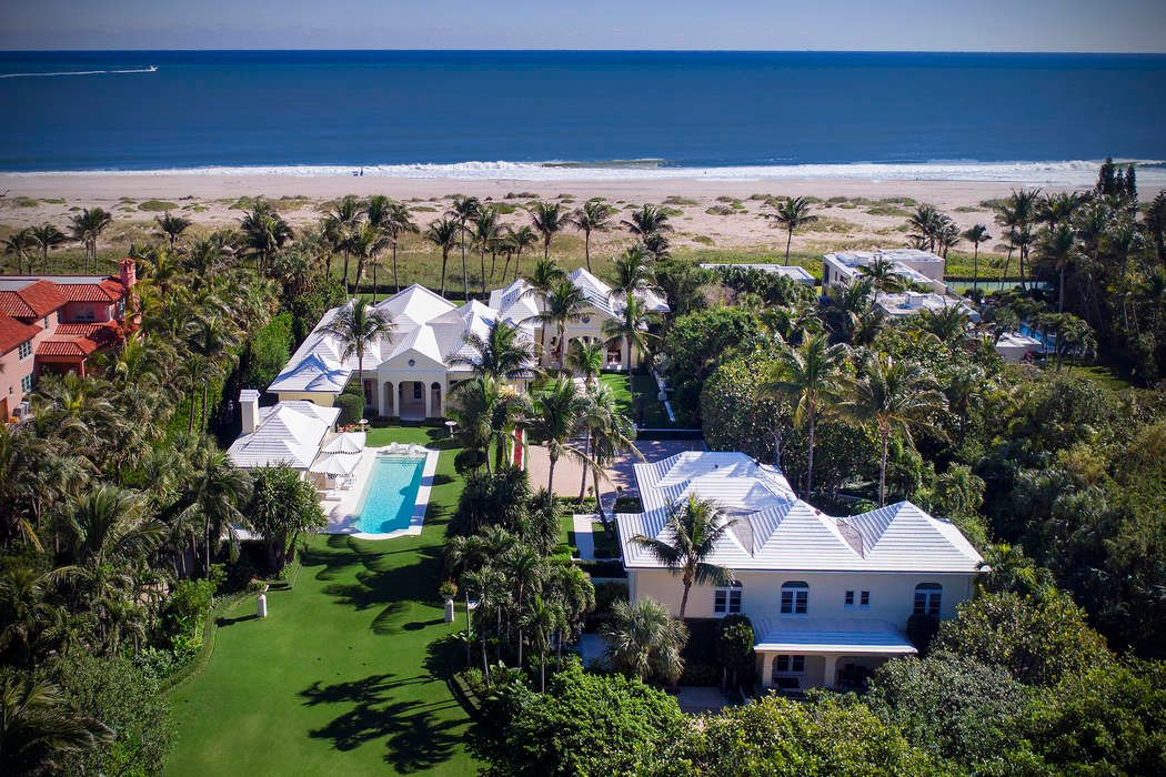 North End Oceanfront Estate