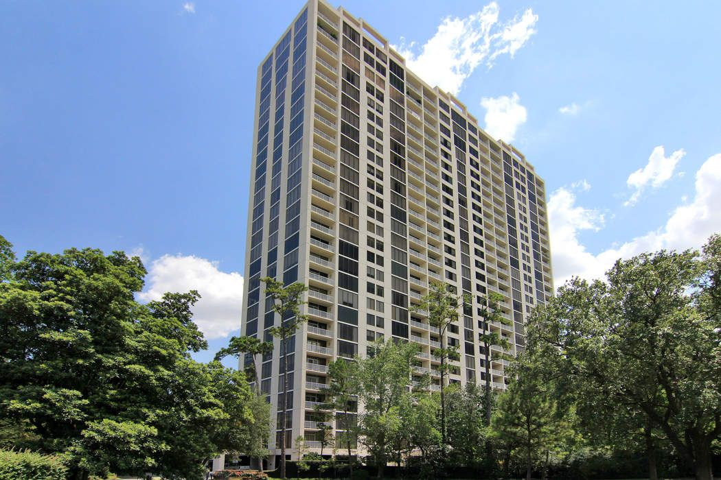 121 North Post Oak Lane Unit 605