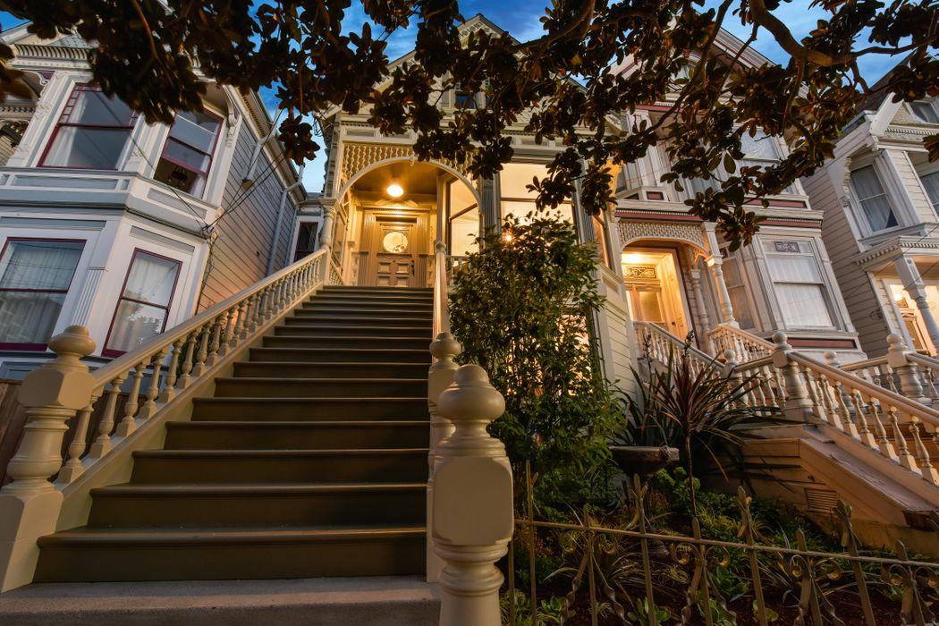 21st Century Queen Anne San Francisco, CA 94114